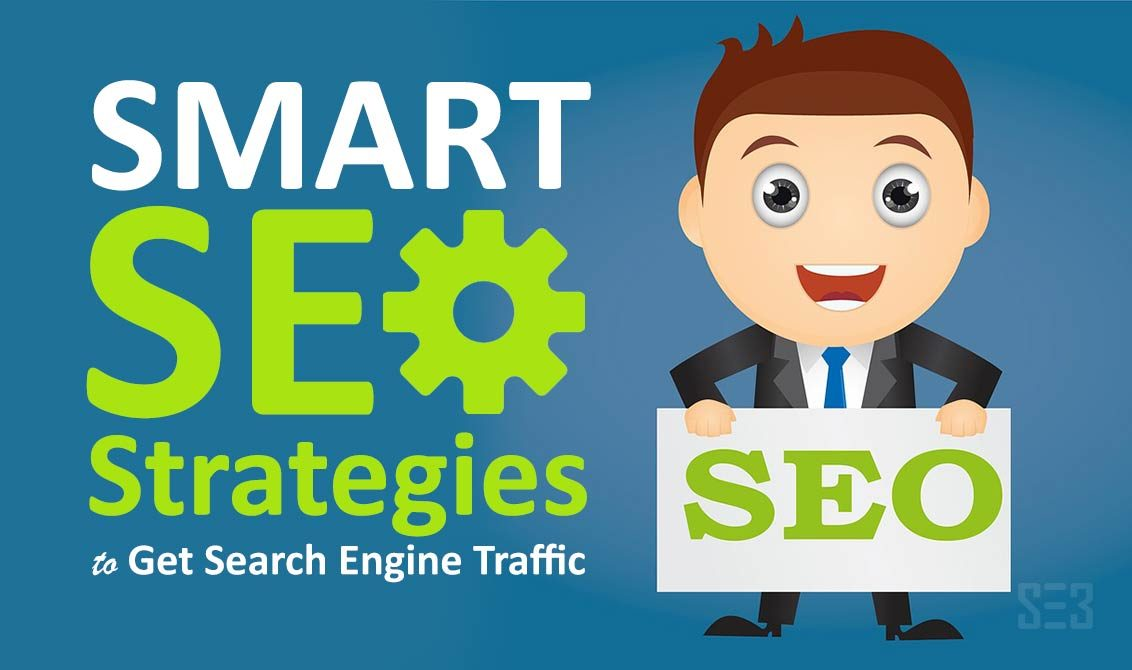 Top 6 SEO Strategies to Boost Your Search Ranking in 2018