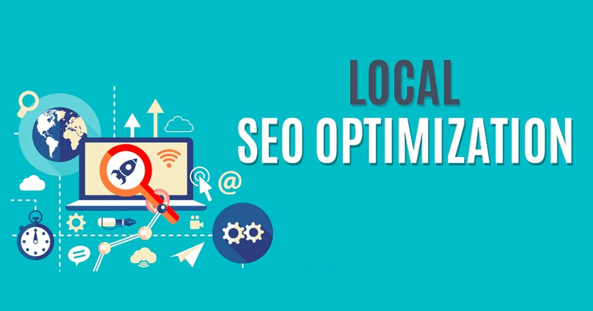The Ultimate Guide to Local SEO