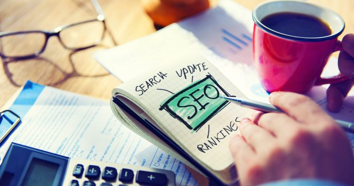 5 Reasons Why SEO Should Be Your Main Digital Marketing Strategy