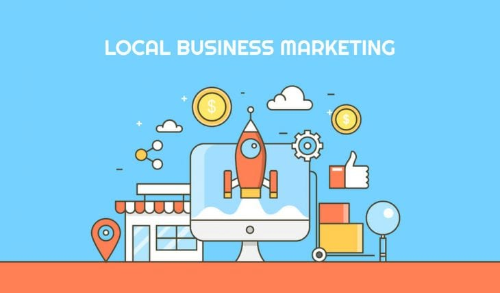 The Most Powerful SEO Tactic for Local Business Marketing in 2019