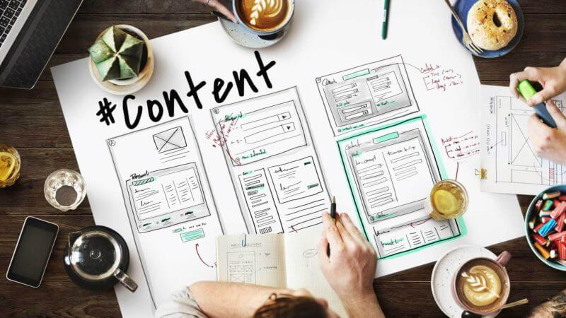 Effective SEO Content Marketing Strategy
