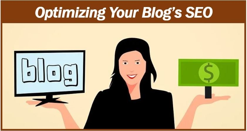 Writing articles for good SEO