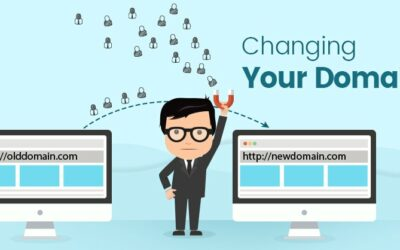 Does Changing Domain Name Affect SEO?