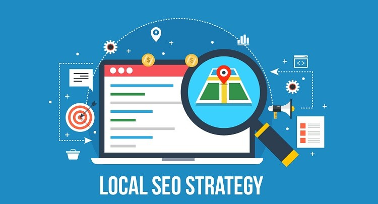 How to Rank Higher in Local Search Results