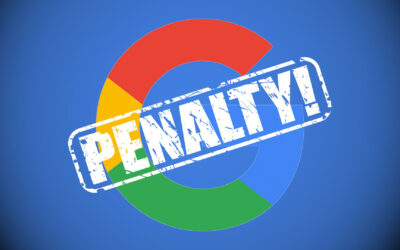 SEO Penalties: The 6 Ways Your SEO Strategies Aren't Helping You