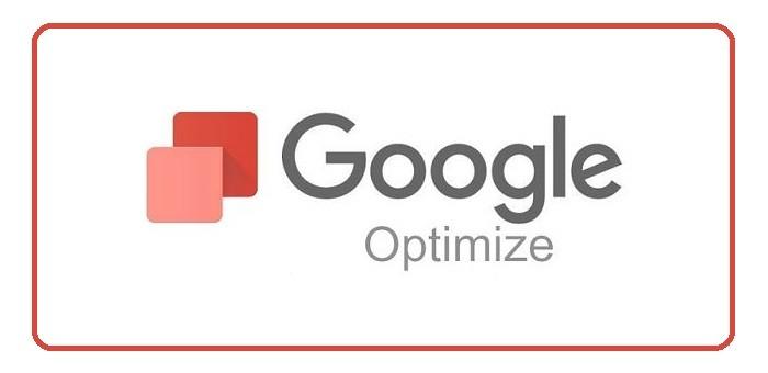 Using Google Optimize Landing Pages