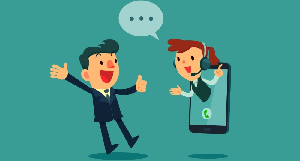 COVID-19: How to make it easy for customers to contact you