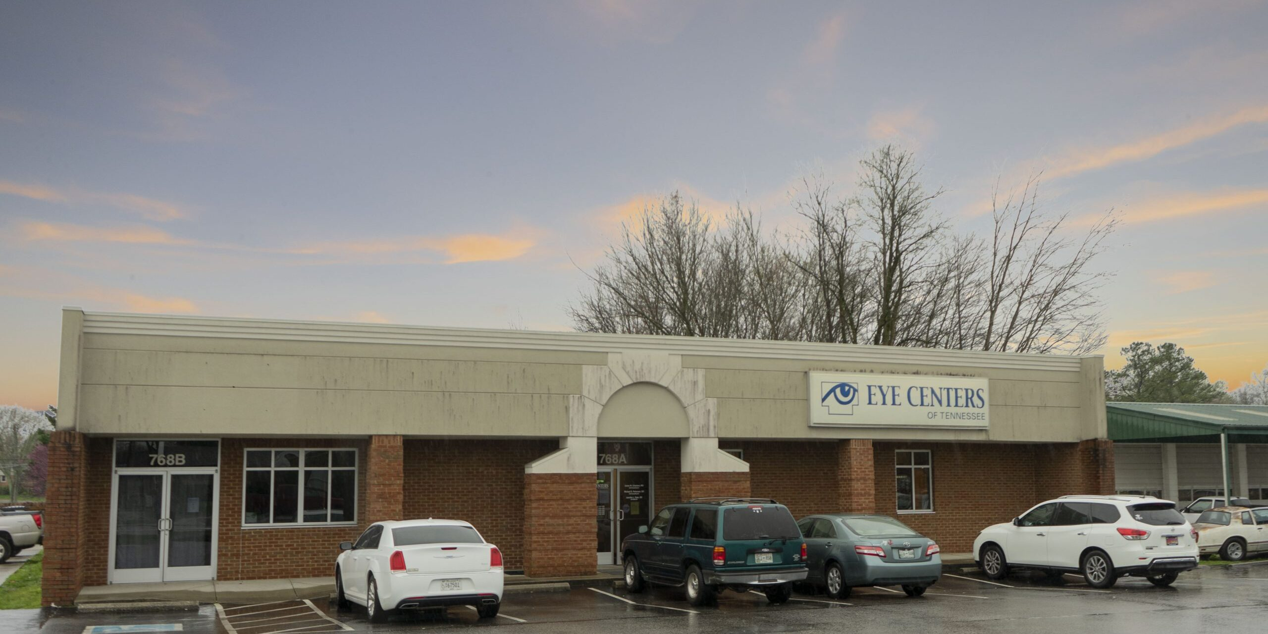 Cookeville Office