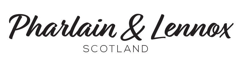 Pharlain & Lennox – Scotland