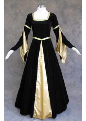 Renaissance MD Gown