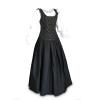 Ren RC Maiden Gown Black