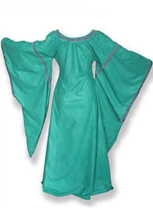 Winged Dress