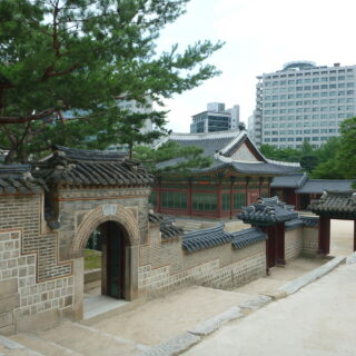 translate-korean-birth-certificate, Doksu Palace