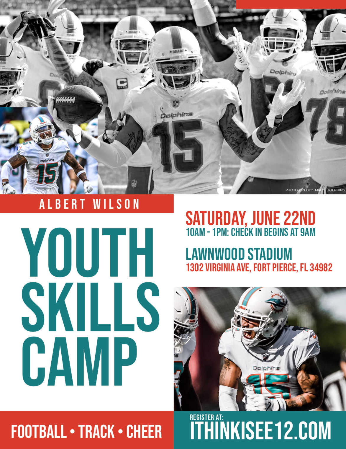 YOUTH SKILLS CAMP
