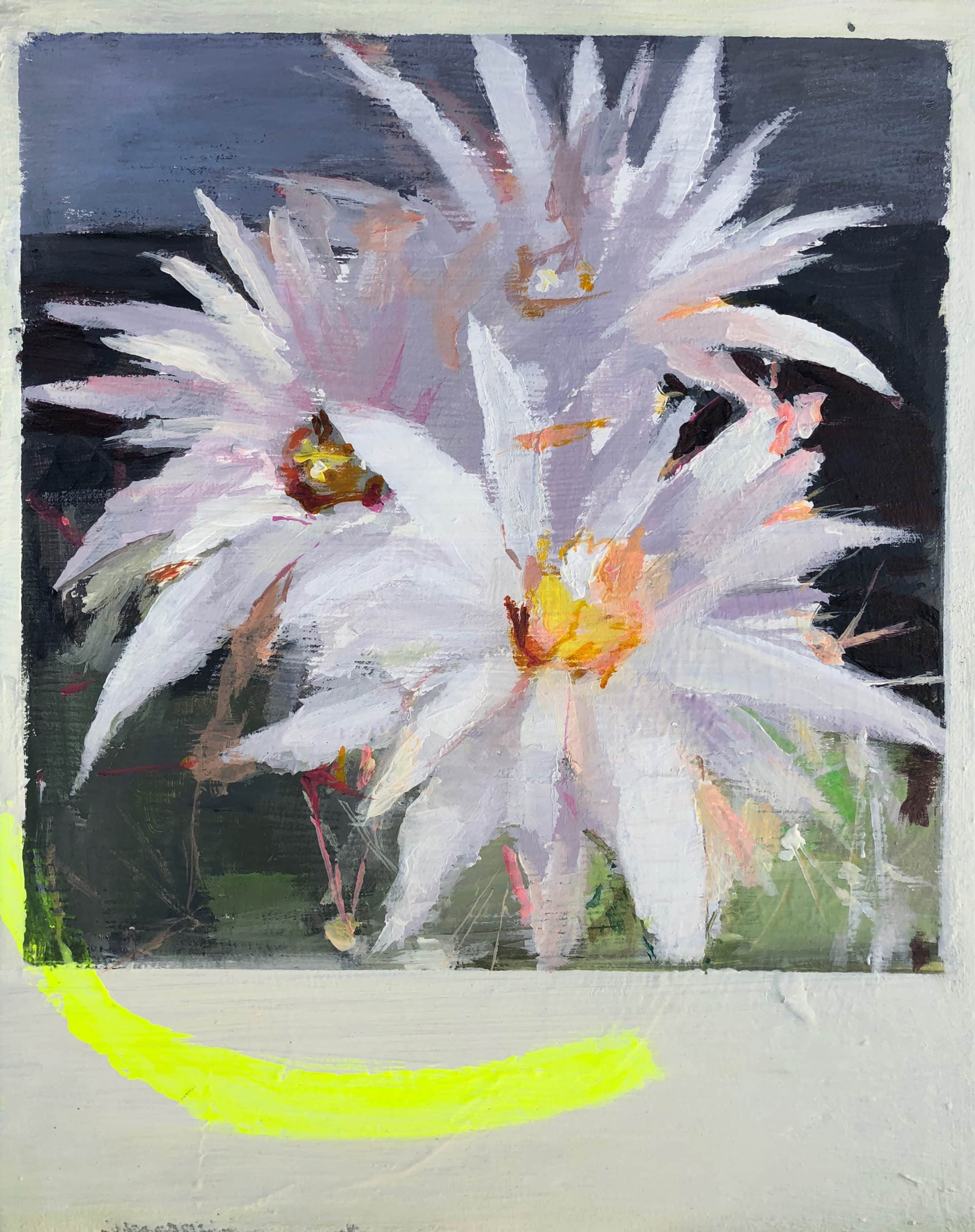 Michael Harnish_CACTUS FLOWER_02
