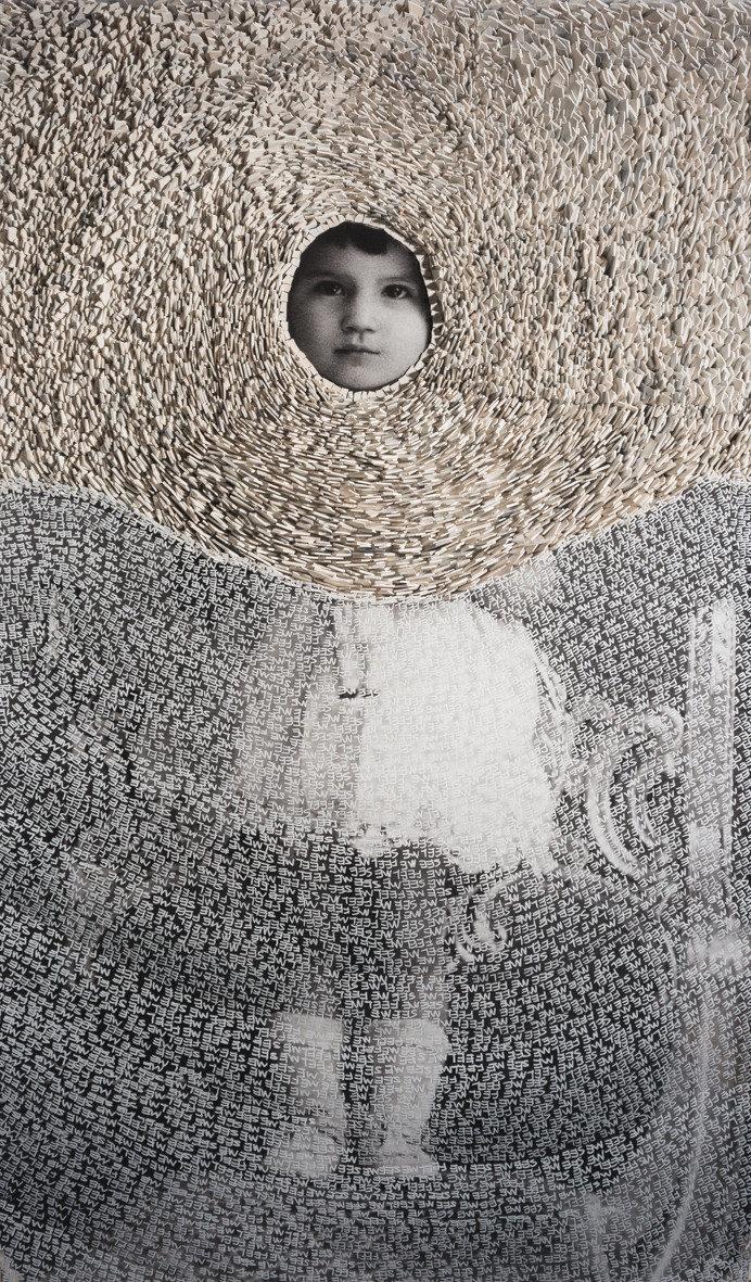 Eugenia Martinez_Alejandra_framed