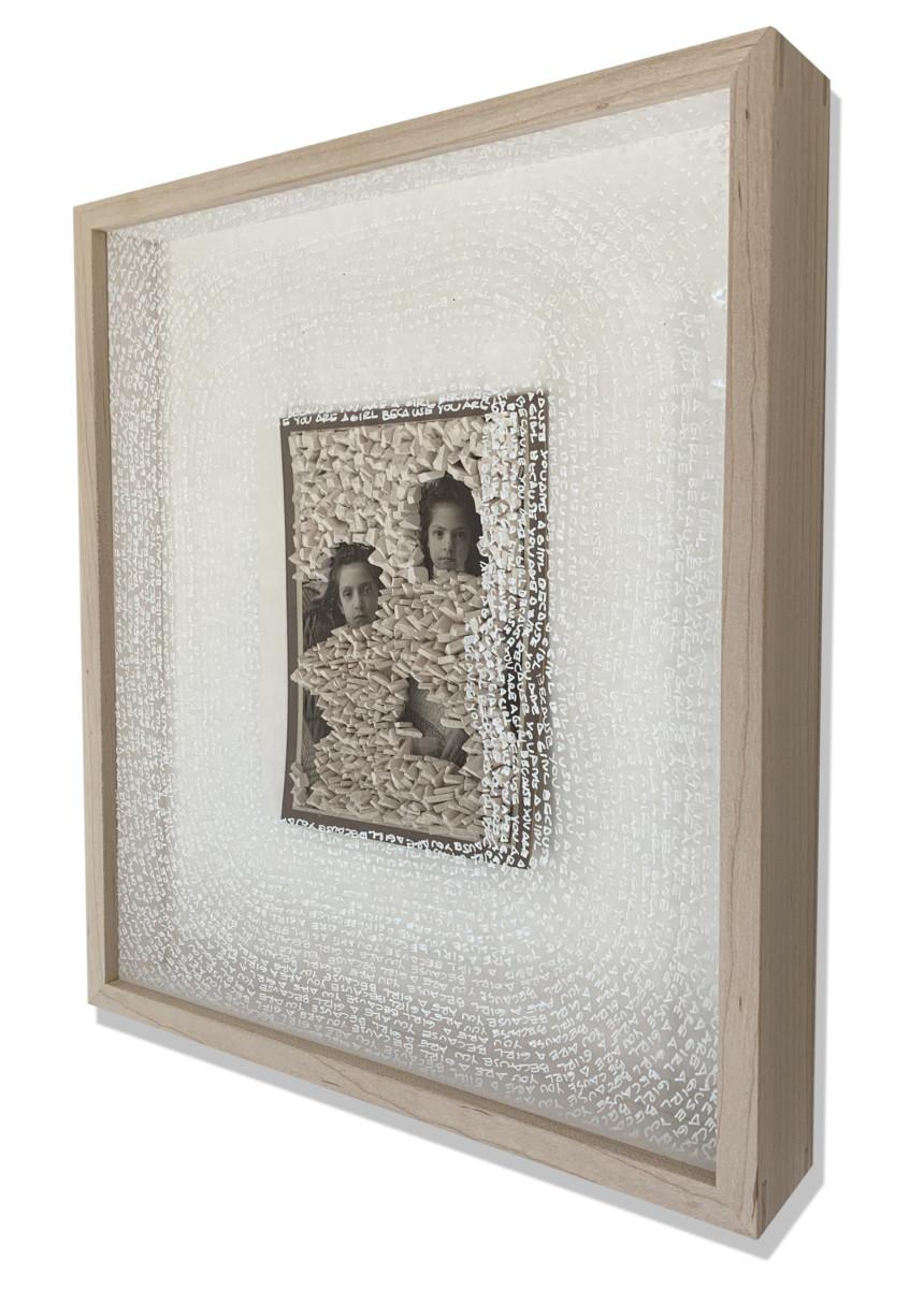 Eugenia Martinez_sisters_framed 01 copy