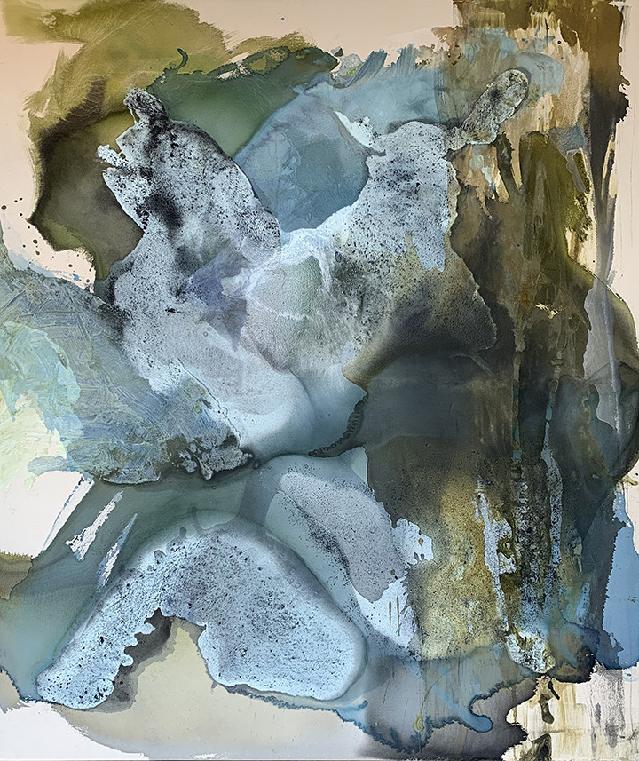 Andrea Welton_THE OLDEST POOL_72 x 60 inches_mm_web
