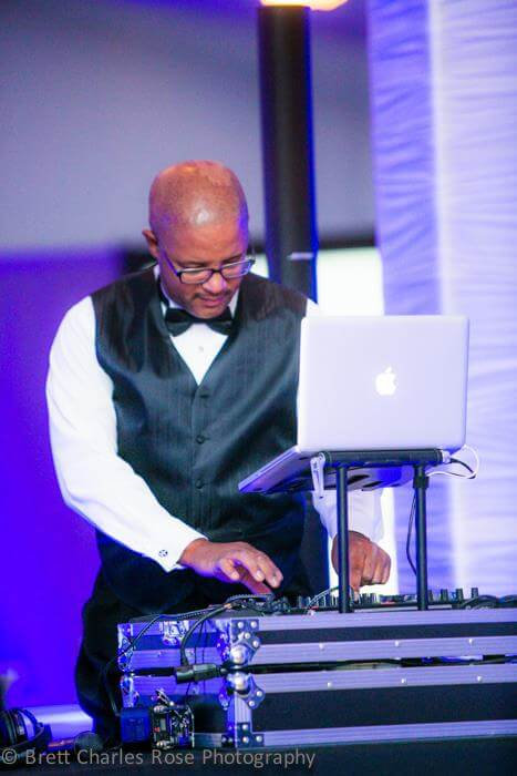 About DJ Jerry Beck playing music for events - Becks Entertainment