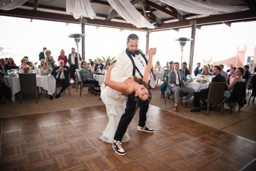 Professional DJ services for your wedding San Diego DJ Questions to ask your wedding dj
