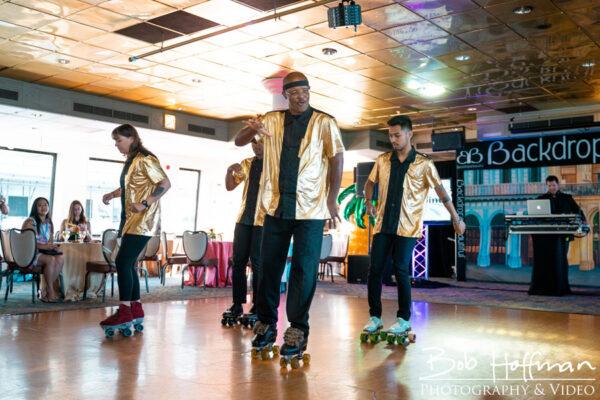 FlashPoint Skate team