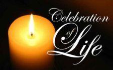 Celebration of life by the San Diego DJ Becks Entertainment