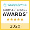 2020 weddingwire award