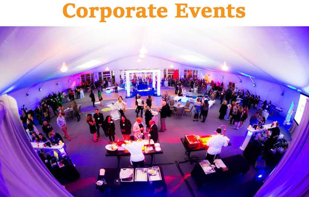 Corporate Events and how Becks Entertainment makes them great