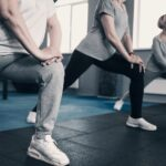 hip flexor exercises for seniors