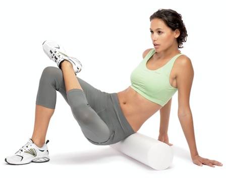 foam-roll-hip-flexor-muscles