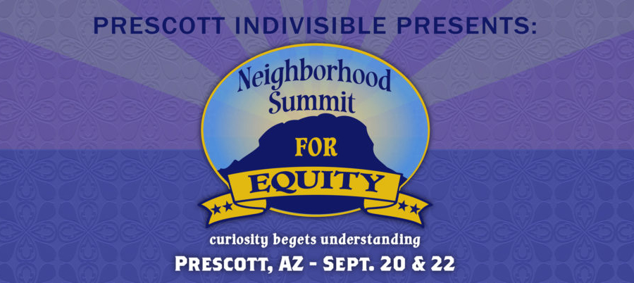 Neighborhood Summit for Equity