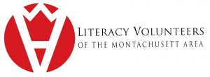 Literacy Volunteers of the Montachusett Area Logo