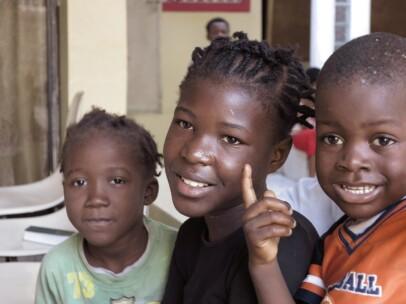 One Social Platform to Connect Haitians Around the World (Diaspora)
