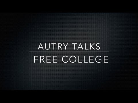 Do You Really Need Free College?
