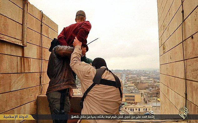The Real Tragedy of ISIS' Atrocities: They Are Common