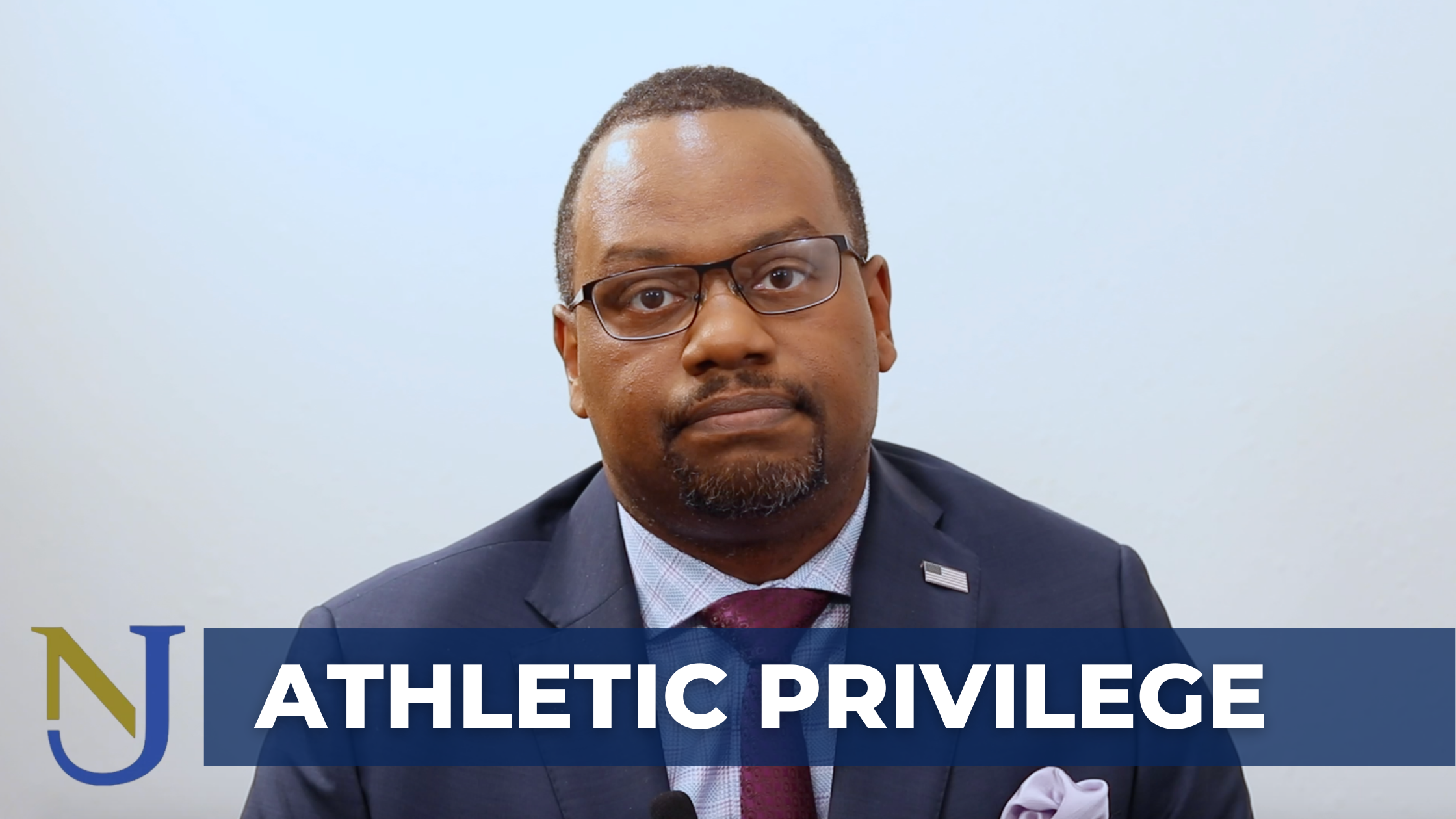 Athletic Privilege