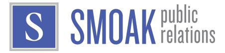 Smoak PR