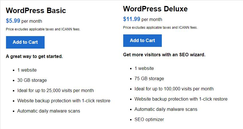 managed-WordPresshosting-basic