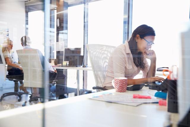 Benefits of Flexible Workspace