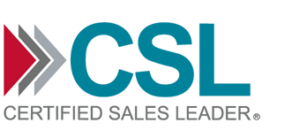 CSL | Certified Sales Leader