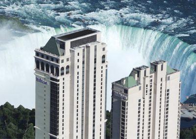 Niagara Falls - Commercial Real Estate - John Campisano - Broker