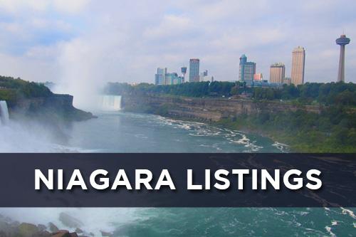 Niagara Falls - Commercial Real Estate