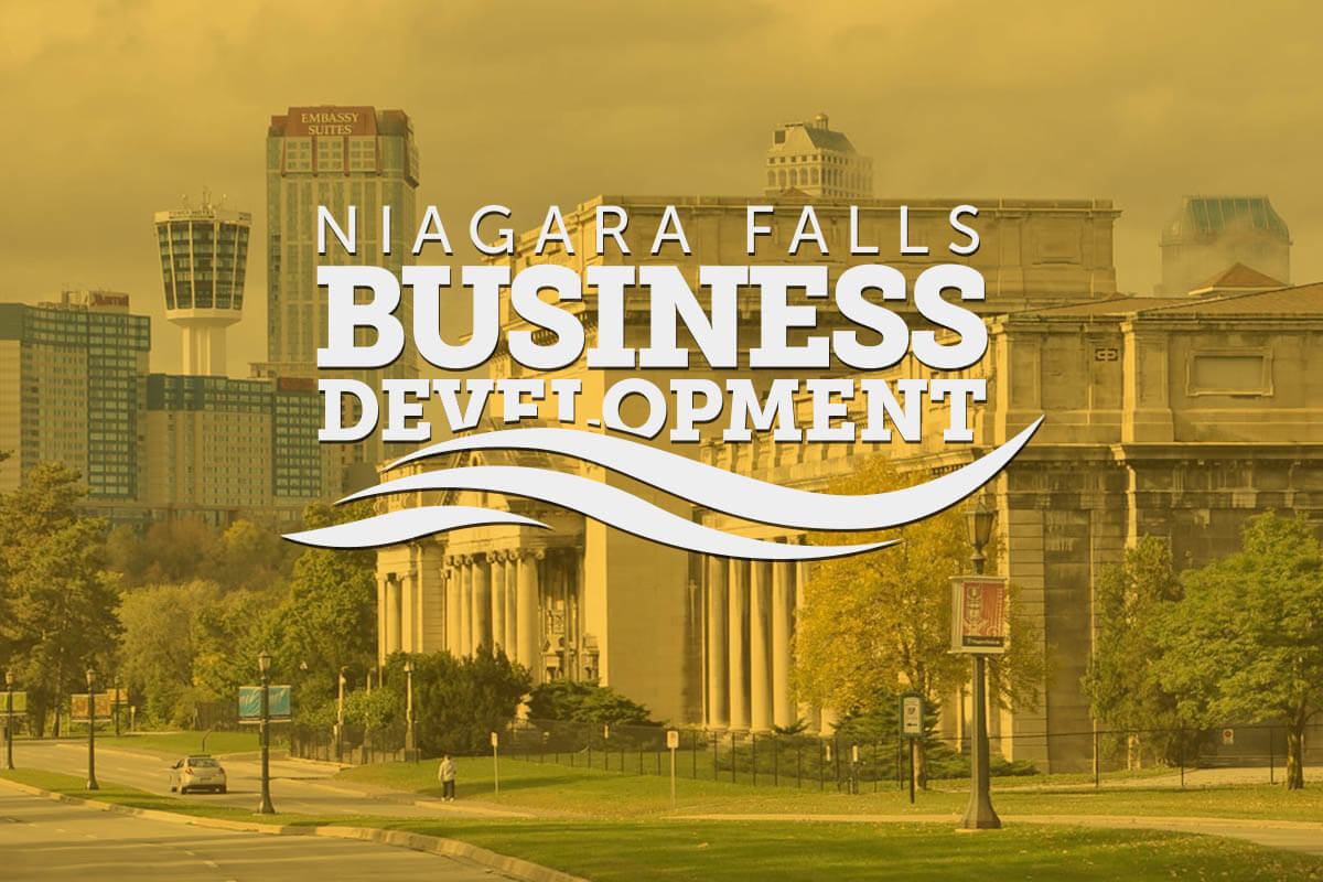 Niagara Falls - Commercial Real Estate - John Campisano - Broker
