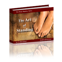 3D-Art of Standing