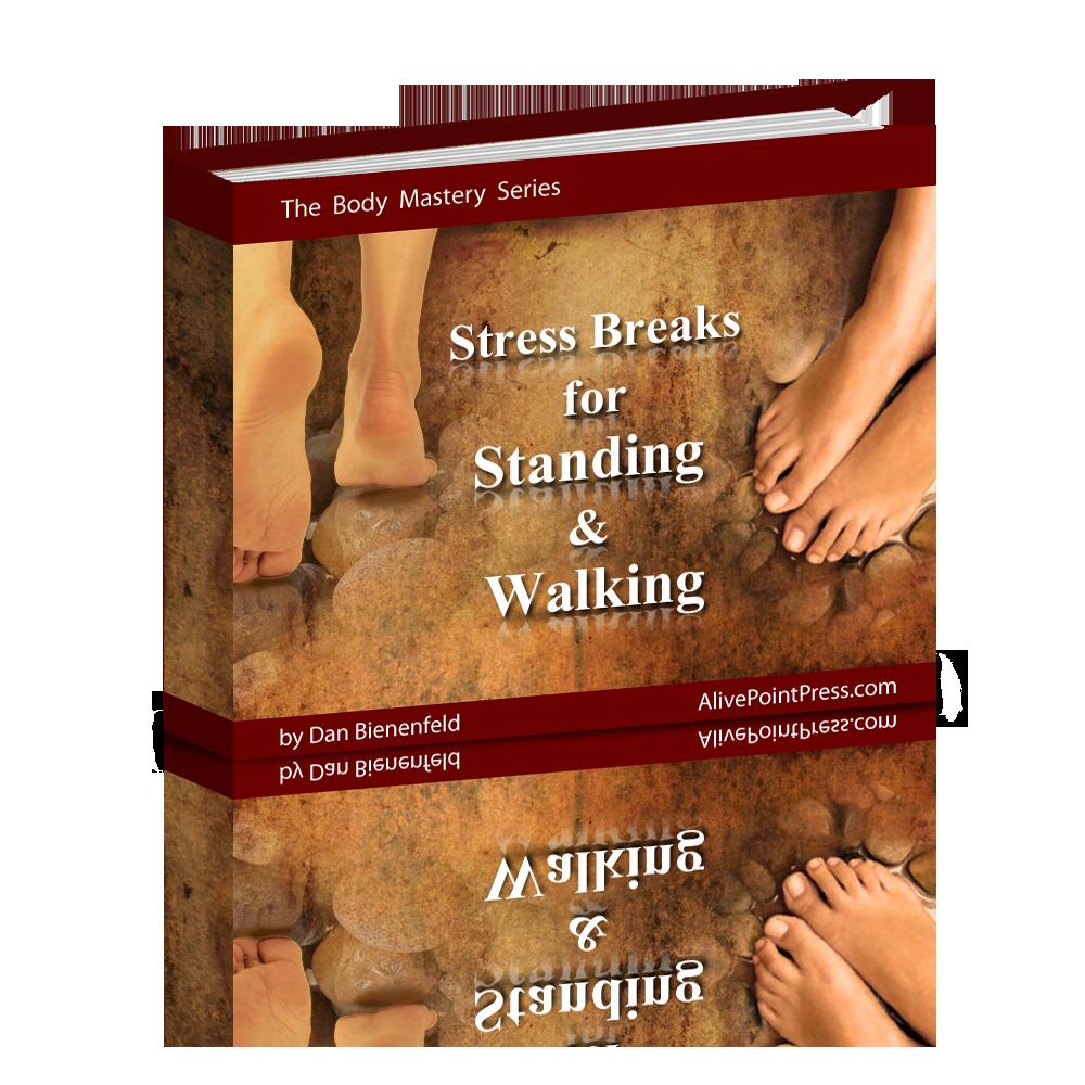 3D-Stress Breaks for standing & Walking