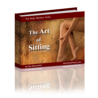 The Art of Sitting-on-the-Job E-Book