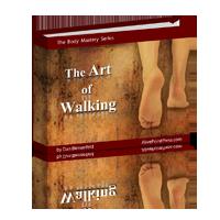 The Art Walking E-Book