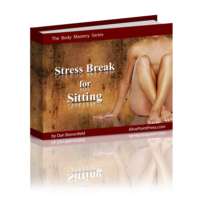 Stress Breaks for Sitting-on-the-Job E-Book