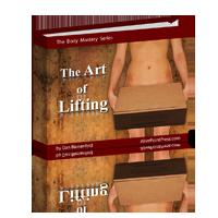 Art of Lifting E-Book