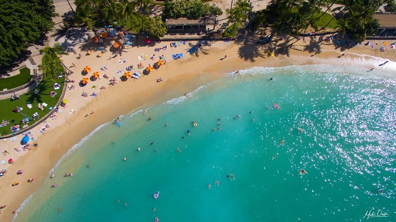 How Do We Open Hawaii to Tourists?